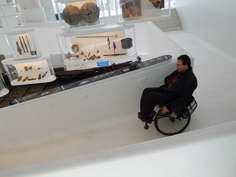 Test museum