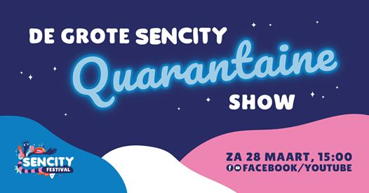 2020 Sensity Quarantaine