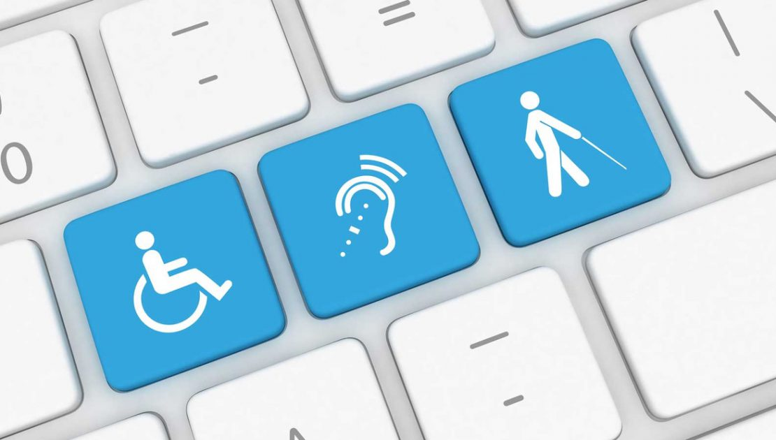 digitale toegankelijkheid