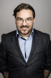 Sergey Dragomiretskiy