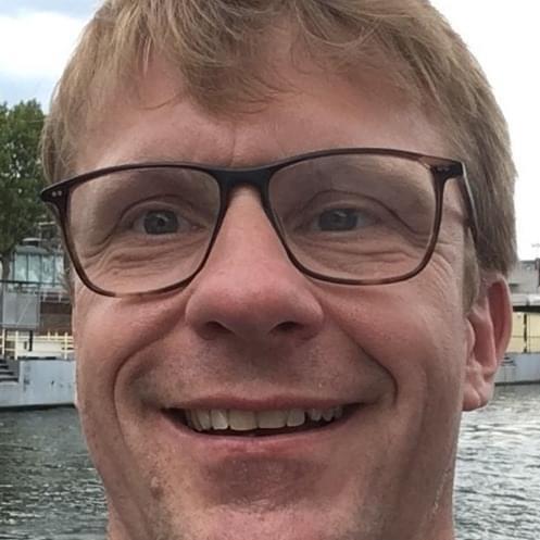Bart van der Dussen