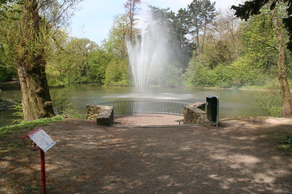 Park Utrecht