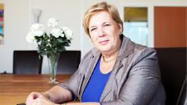 Marianne van der Meulen
