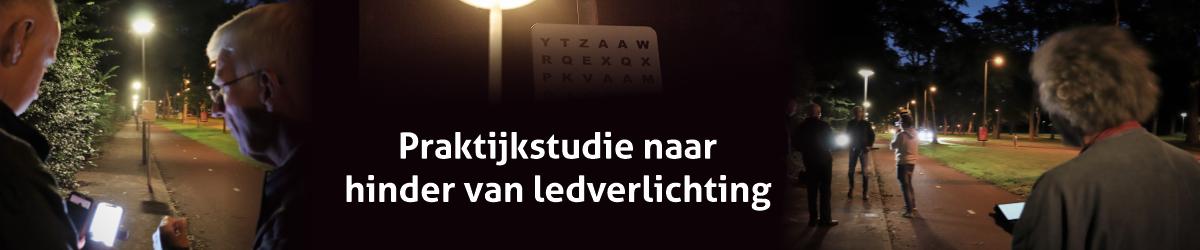 Test LEDverlichting