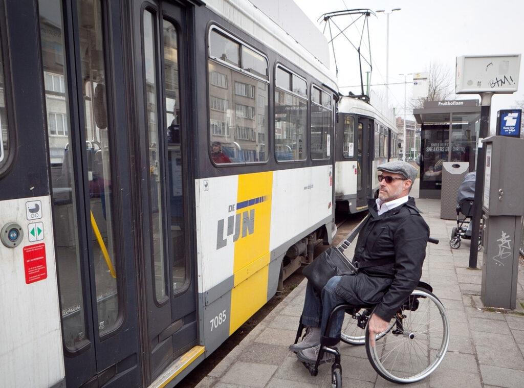 Vervoer voor iedereen?