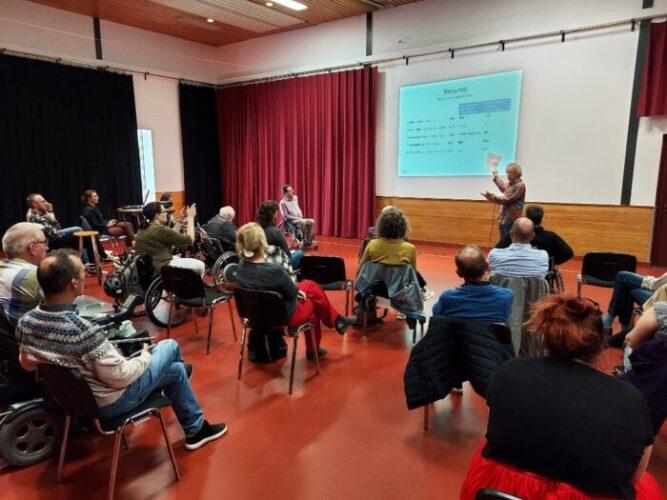 presentatie Utrecht Standaard Toegankelijk recreatiegebieden en stadsparken